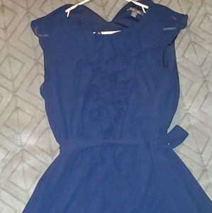 Womens Roz & Ali dress size 14